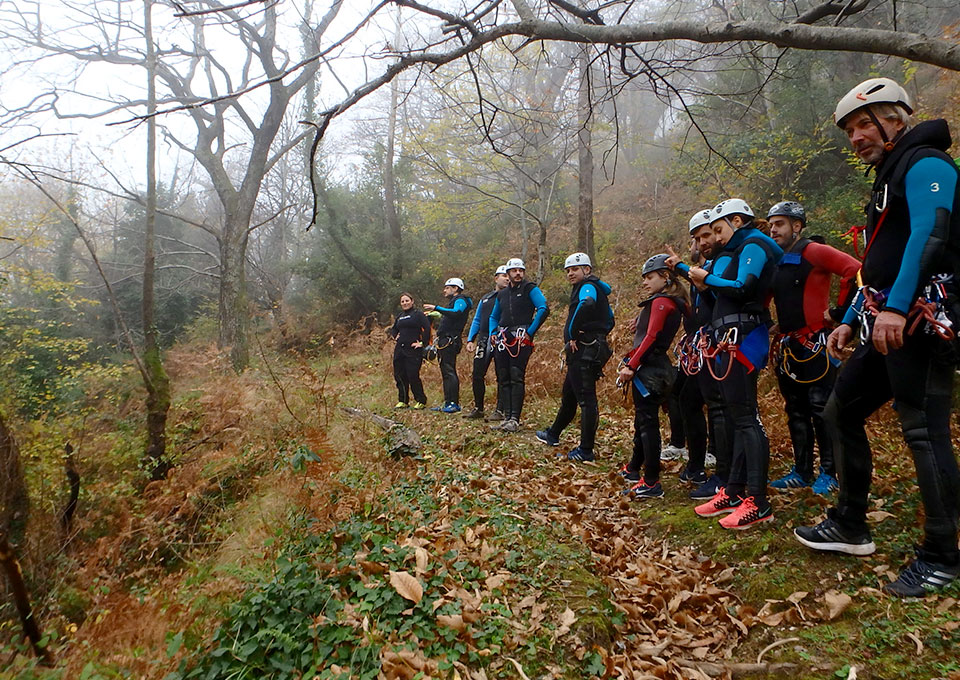 Recommendations for Canyoning in Montenegro